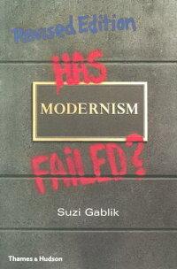 Has_Modernism_Failed��