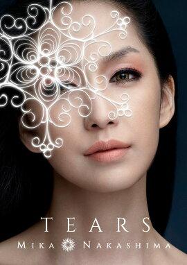 TEARS(ALL SINGLES BEST) (�������� 2CD��DVD)