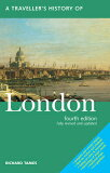 A Traveller''s History of London [ Richard Tames, Comp ]