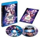 レディ プレイヤー1 ブルーレイ&DVDセット(2枚組/ブックレット付)(初回仕様)【Blu-ray】 タイ シェリダン