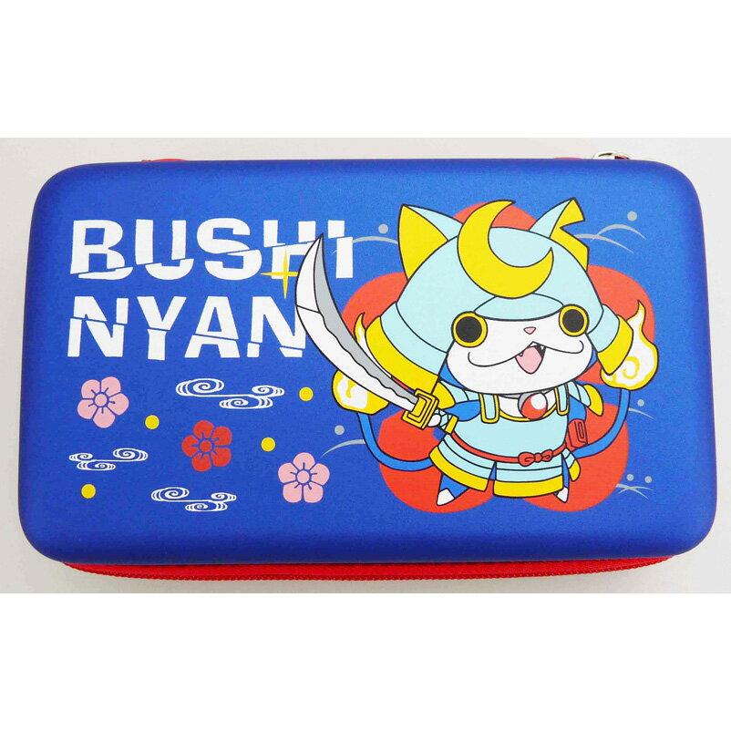 妖怪ウォッチ NINTENDO 3DSLL専用 ポーチ2 ブシニャンVer