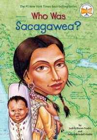 WHO_WAS_SACAGAWEA����B��