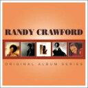 Other - 【輸入盤】5cd Original Album Series [ Randy Crawford ]