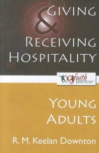 GivingandReceivingHospitality[YoungAdults]