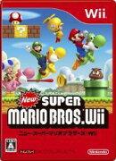 New �����ѡ��ޥꥪ�֥饶���� Wii