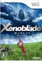 Xenoblade ゼノブレイドの画像
