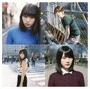 ハルジオンが咲く頃 (Type-B CD+DVD) [ 乃木坂46 ] - 楽天ブックス