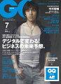 GQ JAPAN 2010ǯ 07��� �λ����