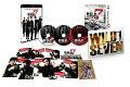 ワイルド7 ブルーレイ&DVDセット プレミアム・エディション【初回限定生産】【Blu-ray】