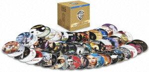 ベスト・オブ・ワーナー・ブラザース 90周年記念50フィルム・コレクション【Blu-ray】
