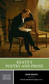 Keats��s_Poetry_and_Prose
