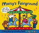 Maisy's Fairground: A Maisy Pop-Up-And-Play Book
