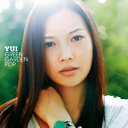 GREEN GARDEN POP(通常盤) [ YUI ]...