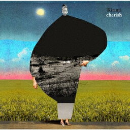 cherish (初回限定盤 CD+DVD) [ <strong>KIRINJI</strong> ]