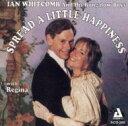 大乐团摇摆 - 【輸入盤】Spread A Little Happiness [ Ian Whitcomb (Jazz) ]