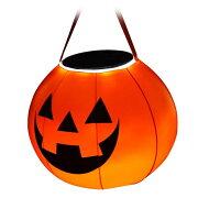 かぼちゃ形防水LEDソーラーランタン