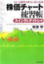 株価チャート練習帳(スイング&デイトレ編)