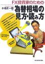 【送料無料】FX投資家のための為替相場の見方・読み方