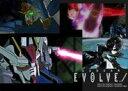 GUNDAM EVOLVE../(ガンダムイボルブ ダブルドット スラッシュ) Ω(オメガ)