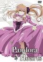PandoraHearts DVD Retrace:4 [ 皆川純子 ]