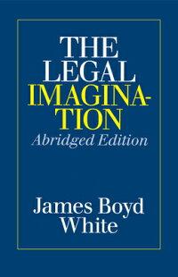 The_Legal_Imagination