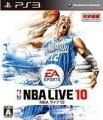 NBAライブ 10の画像