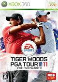 タイガー・ウッズ PGA TOUR 11 【英語版】 Xbox360版