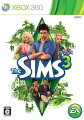 The SIMS3 ザ・シムズ Xbox360版
