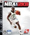 NBA 2K8の画像