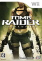 TOMB RAIDER: UNDERWORLDの画像
