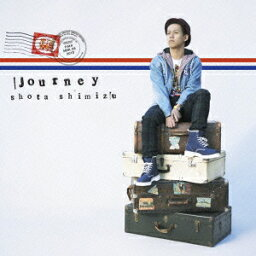 Journey [ <strong>清水翔太</strong> ]