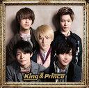 King & Prince (初回限定盤B 2CD)【特典なし】 [ King & Prince ]