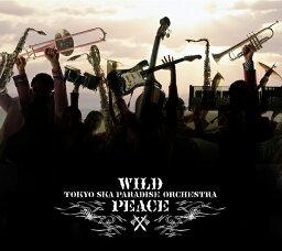 WILD PEACE [ <strong>東京スカパラダイスオーケストラ</strong> ]
