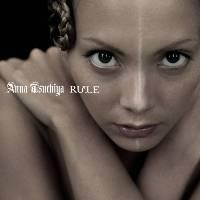 RULE [ <strong>土屋アンナ</strong> ]