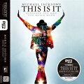 マイケル・ジャクソン 「THIS IS IT」プレミアムレコードジャケットMOBILE EDITION【microSD】