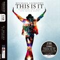 マイケル・ジャクソン「THIS IS IT」 プレミアムレコードジャケット PCエディション(USB)