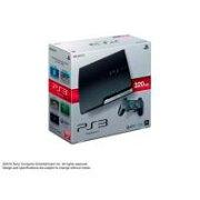 PlayStation3 320GB ���㥳���롦�֥�å� CECH-3000B
