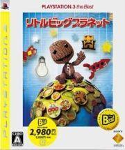 リトルビッグプラネット PLAYSTATION3 the Best...:book:13252098