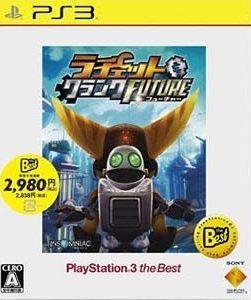 ラチェット クランク フューチャー PlayStation
