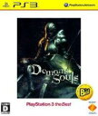 Demon 039 s Souls PlayStation3 the Best