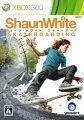 ショーン・ホワイト スケートボード Xbox360版