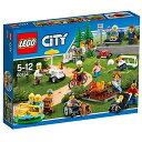 レゴ(LEGO)シティ レゴ(R)シティ レゴ(R)シティの人たち 60134