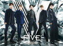 FIVE (初回限定盤B CD+DVD) [ SHINee ]
