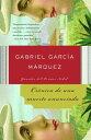 Cronica de Una Muerte Anunciada SPA-CRONICA DE UNA MUERTE ANUN [ Gabriel Garcia Marquez ]
