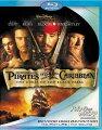 パイレーツ・オブ・カリビアン/呪われた海賊たち【Blu-rayDisc Video】