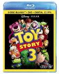 トイ・ストーリー3 スーパー・セット【Blu-ray Disc Video】