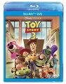 トイ・ストーリー3 ブルーレイ+DVDセット(ブルーレイケース入り)【Blu-ray Disc Video】 【Disneyzone】