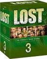 LOST ��������3 DVD COMPLETE BOX