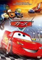 カーズ DVD