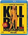 キル・ビル Vol.1<USバージョン>【Blu-ray】